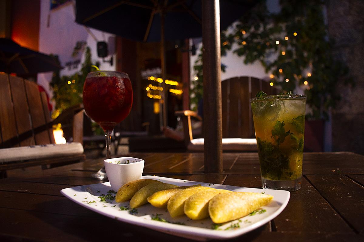 Santa maria del mar, Cartagena, restaurante, restaurante en Cartagena, Bar, Anticuario, restaurante centro historico